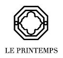 LE PRINTEMPS - ル・プランタン 豊橋のフラワーショップ